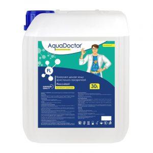 AquaDoctor FL Флокулянт жидкий 30л