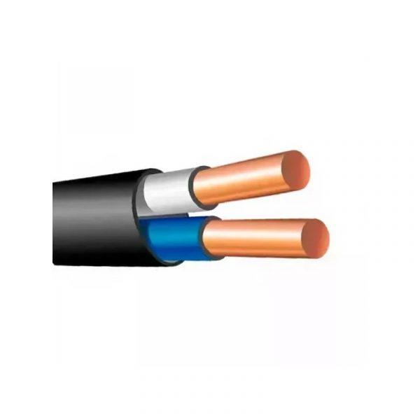 ВВГ-НГ 2х4 кабель (ГОСТ)