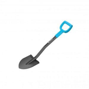 Лопата CELLFAST IDEALLINE с загругленным лезвием
