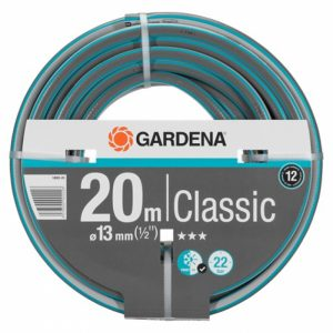 шланг Gardena Classic 1/2 * 20 м 13 мм