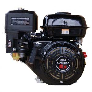 двигатель LIFAN 168F-2-19S  (6.5л.с)