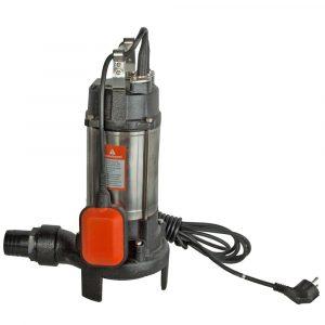 насос Вихрь ФН- 1100Л (фекальный)