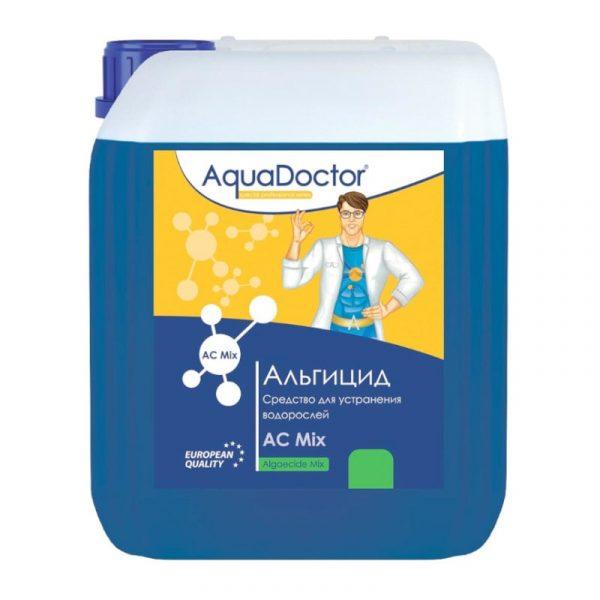 AquaDoctor AС MIX альгицид  1 л