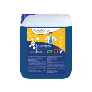 AquaDoctor AС MIX альгицид 10 л