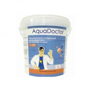 AquaDoctor C-90T хлор длит. действия 1 кг
