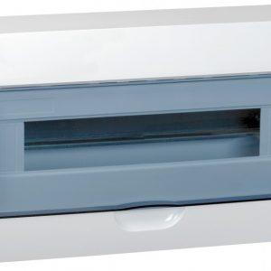 ЩРН-П-18 бел IP40 OptiBox КЭАЗ