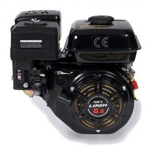 двигатель LIFAN 168 - 20Q (5.5 л.с.)