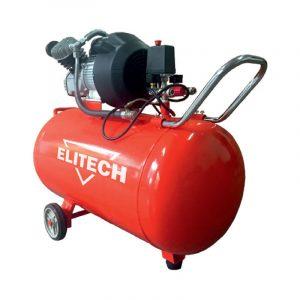 компрессор Elitech КПМ 360/100