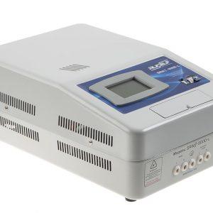 стабилизатор напр. RUCELF SDWII- 9000-L