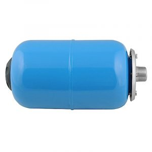 гидроаккумулятор UNIPUMP-  5л (верт) синий