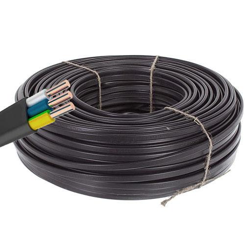 ВВГ-НГ 3х 1,5 кабель (ГОСТ)