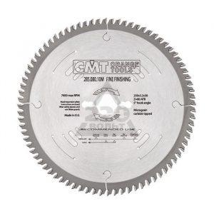 диск пильный CMT 160x20x2,2/1,6 5° 15° ATB Z=48