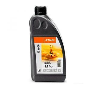 масло моторное STIHL 10 W-30 (0,6 л)