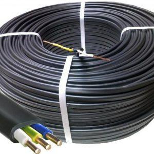 ВВГ-НГ 3х 6(ГОСТ) кабель