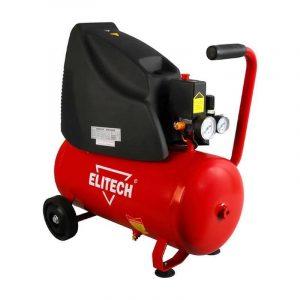компрессор Elitech КПБ 190/24+4К