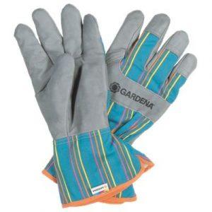 перчатки Gardena садовые 10/XL