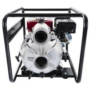 мотопомпа DDE PTR80 грязевая