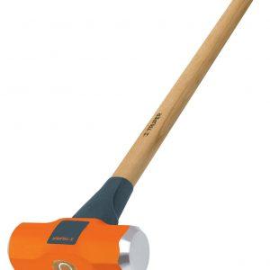 Кувалда Truper 3,6кг деревянная ручка 91см