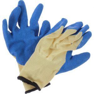 перчатки Бригадир устойчивые к порезам р. 10