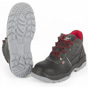 Ботинки Технолог/ Лидер М2,ПУ-ПУ, МУН 200 и стал.стелькой (размер 42)