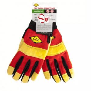 перчатки DDE vibro-PROTECT L
