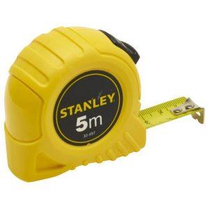 рулетка STANLEY  5 м*19 мм