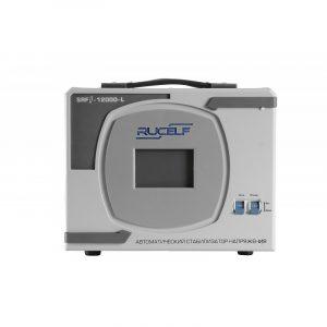 стабилизатор напр. RUCELF SRF2-12000-L
