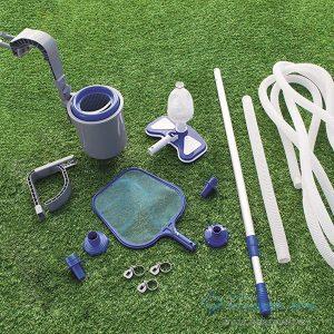 Набор для очистки бассейна  Intex Люкс