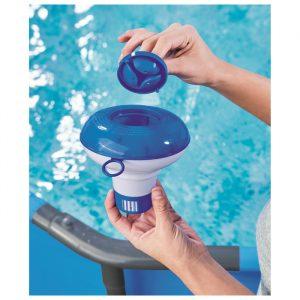 Дозатор плавающий 12,7 см, Bestway, арт. 58210