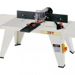 стол фрезерный JET JRT-2 c чугунном столом  10000791M