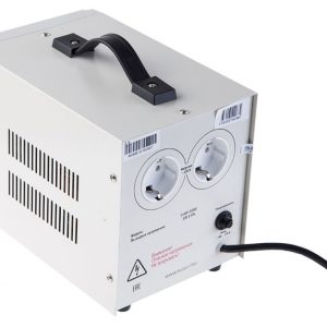 стабилизатор напр. RUCELF СтАР- 3000
