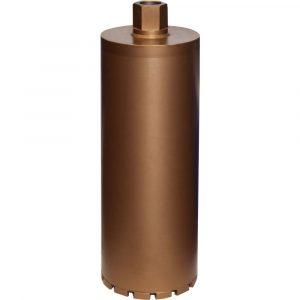 "коронка алм. ПРАКТИКА ПРОФИ 152*450 мм (11/4"") бетон/кирпич"