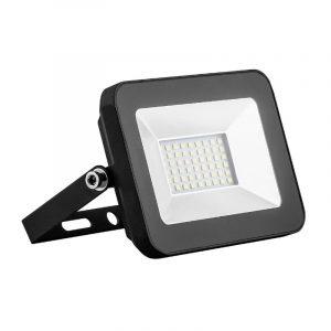 прожектор с/д Ферон LL902 20W ЗЕЛЕНЫЙ 6400K IP65