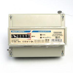 счётчик эл. ЦЭ 6803В/1 10-100А