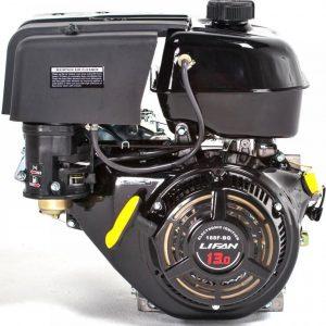 двигатель LIFAN 188 F (13 л.с.)