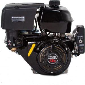 двигатель LIFAN 188 FD (13 л.с. электро)