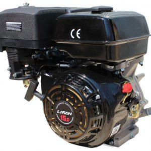 двигатель LIFAN 190 F  (15 л.с.)