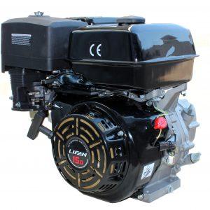 двигатель LIFAN 190 FD (15 л.с. электро)