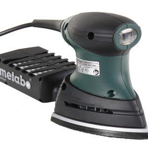 мультишлифователь Метабо FMS 200 Intec