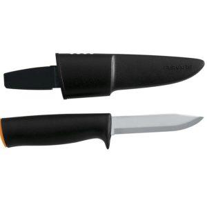нож FISKARS садовый