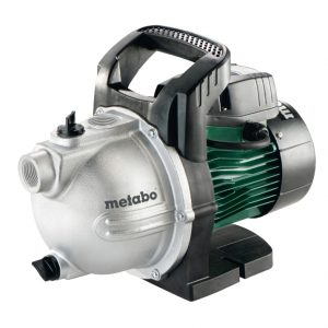насос Метабо P 2000 G садовый