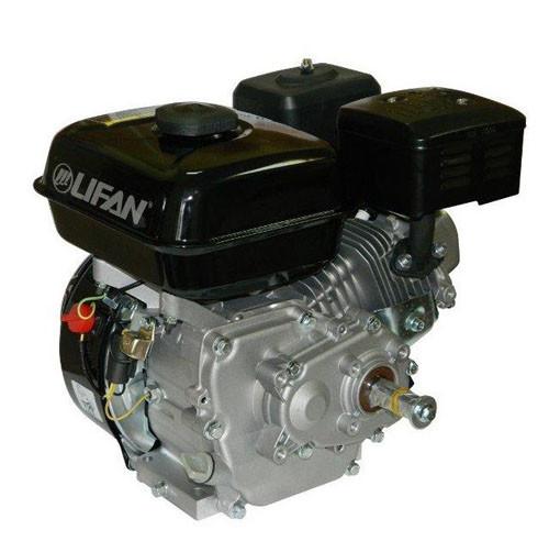 двигатель LIFAN 168F-2 (6.5 л.с.) 20 вал