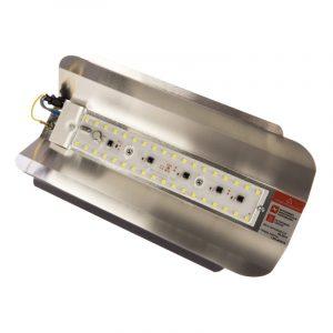 прожектор с/д строительный 220 В  40 Вт 2835 3000 Лм IP65 6500 K