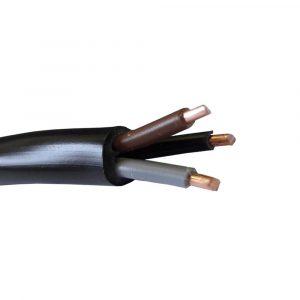 ВВГ-НГ 3х 4(ГОСТ) кабель