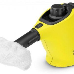 пароочиститель Кёрхер SC 1 (yellow)