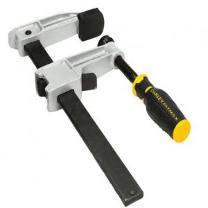струбцина STANLEY FATMAX F-образная 400 мм