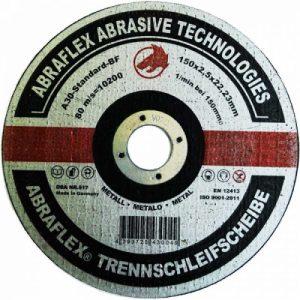 диск п/мет. AbroFlex 150*2,5*22 (25)