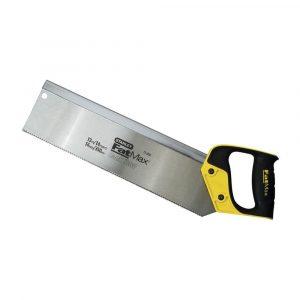 ножовка STANLEY FATMAX по дереву 13*350 мм