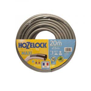 шланг HoZelock TRICOFLEX MAXI 1/2 20 м + коннектор (30бар Т)