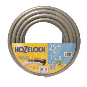 шланг HoZelock TRICOFLEX MAXI 3/4 25 м + коннектор (20бар Т